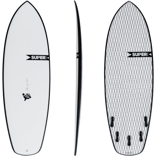 The Fling | SuperFlex Epoxy | Superbrand Surfboards