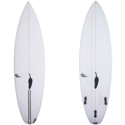A2 | Chilli Surfboards