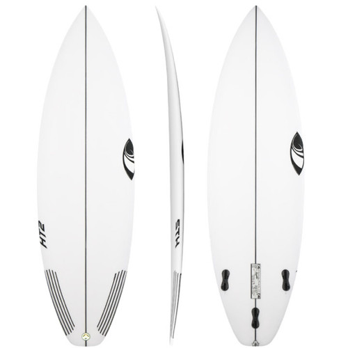 Holy Toledo 2 HT2 | Sharp Eye Surfboards
