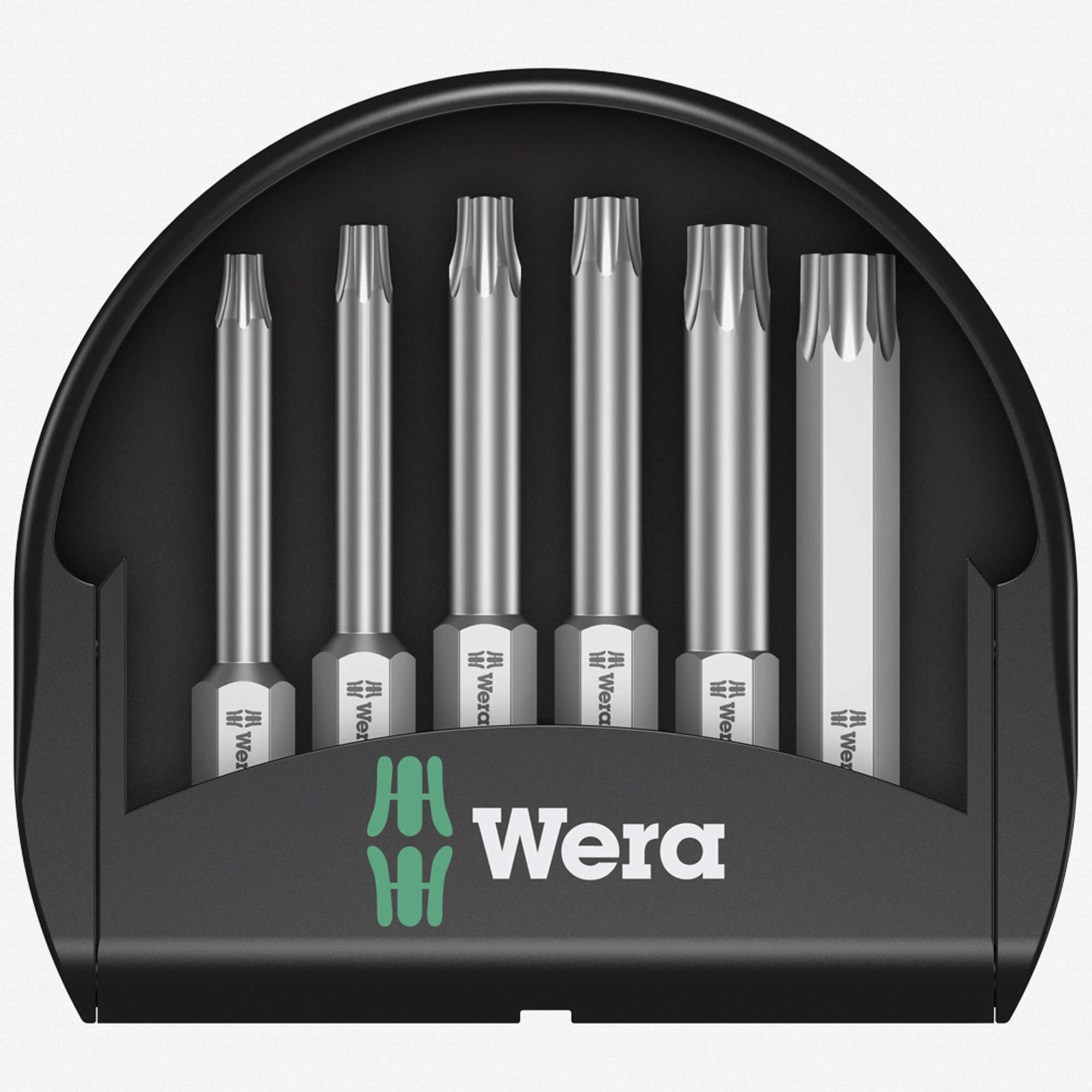 wera tools 056472 mini check torx power bit set. Black Bedroom Furniture Sets. Home Design Ideas