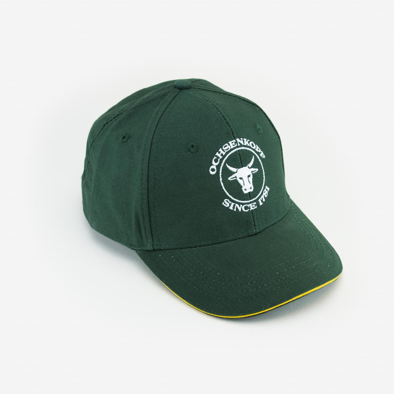 Ox Head Hat - Adjustable - KC Tool