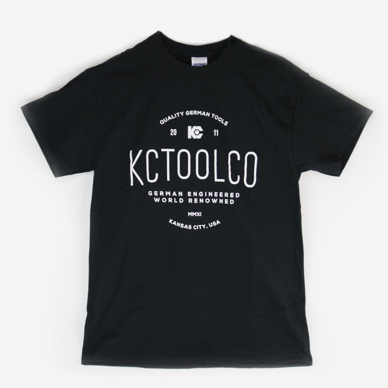 KCTOOLCO Shirt - KC TOol
