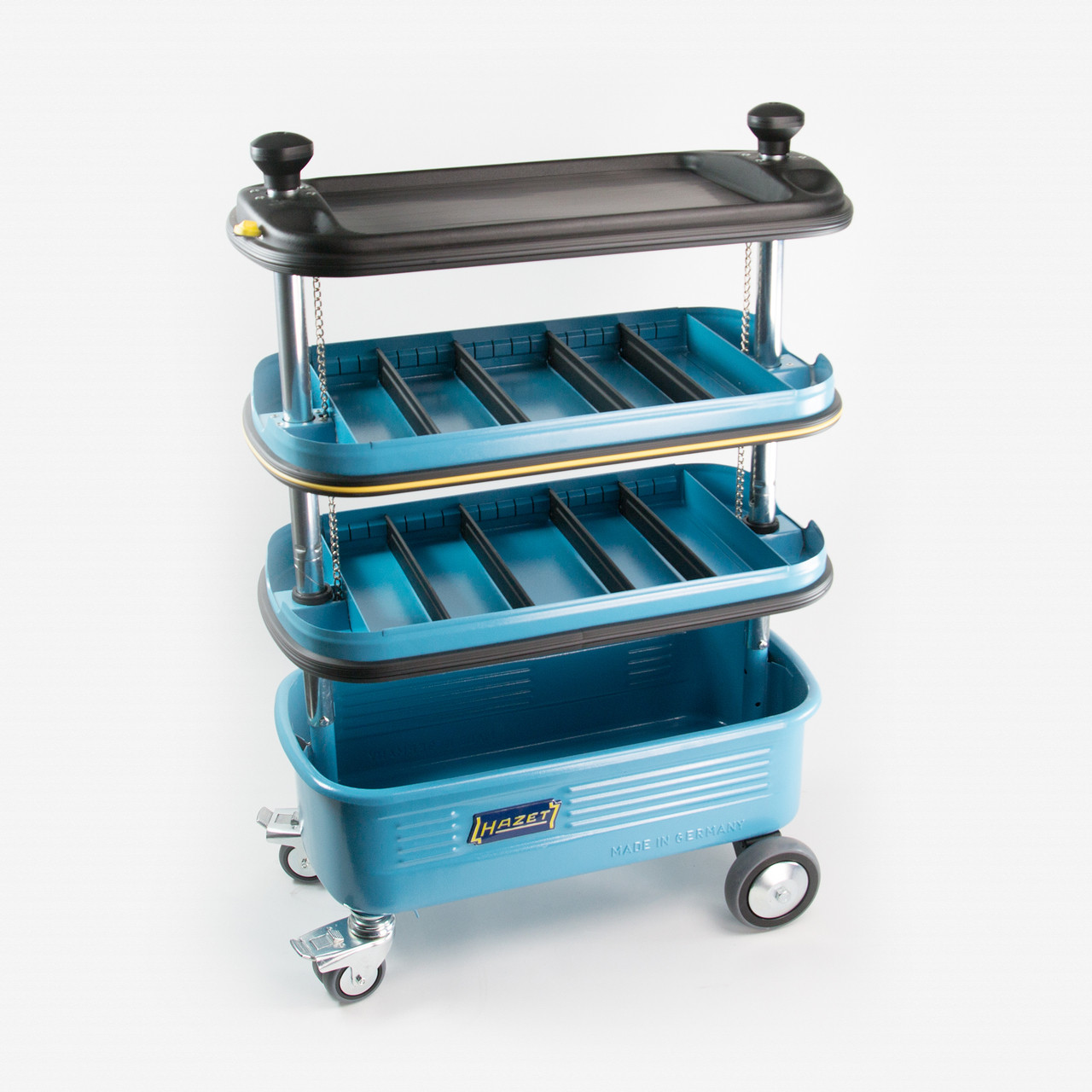 Hazet 166N Tool Trolley Assistent  - KC Tool