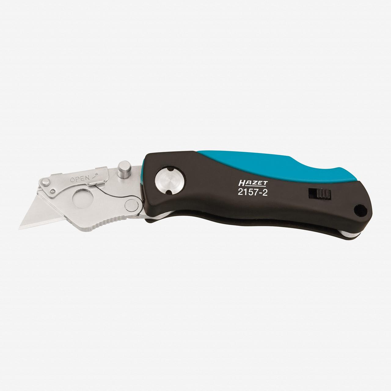 Hazet 2157-2 Mini utility knife  - KC Tool