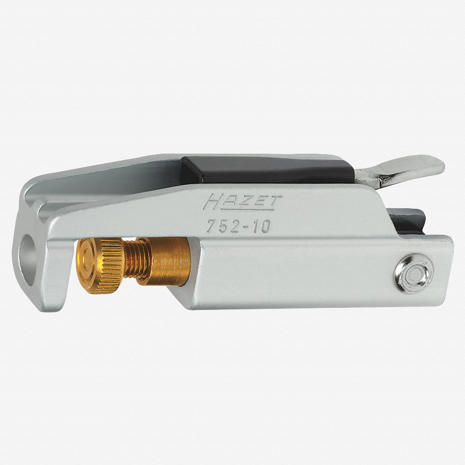 Hazet 752-10 Micro-grip pliers  - KC Tool