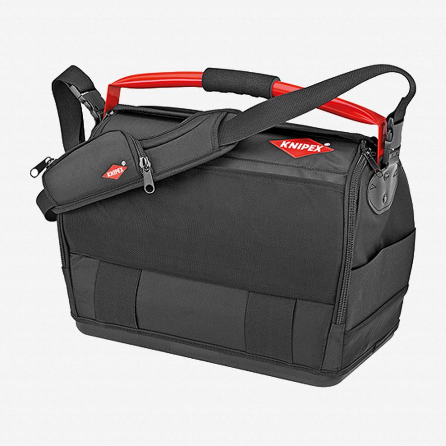 Knipex 00-21-08-LE Tool Bag LightPack, Empty - KC Tool