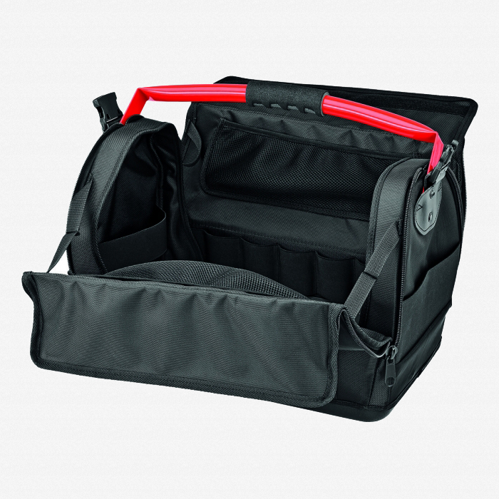 Knipex 00-21-08-LE Tool Bag LightPack, Empty - KC Tool