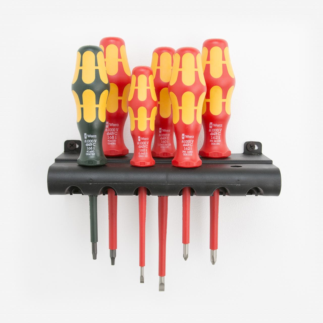 screwdriver st gripper stealth rack tool