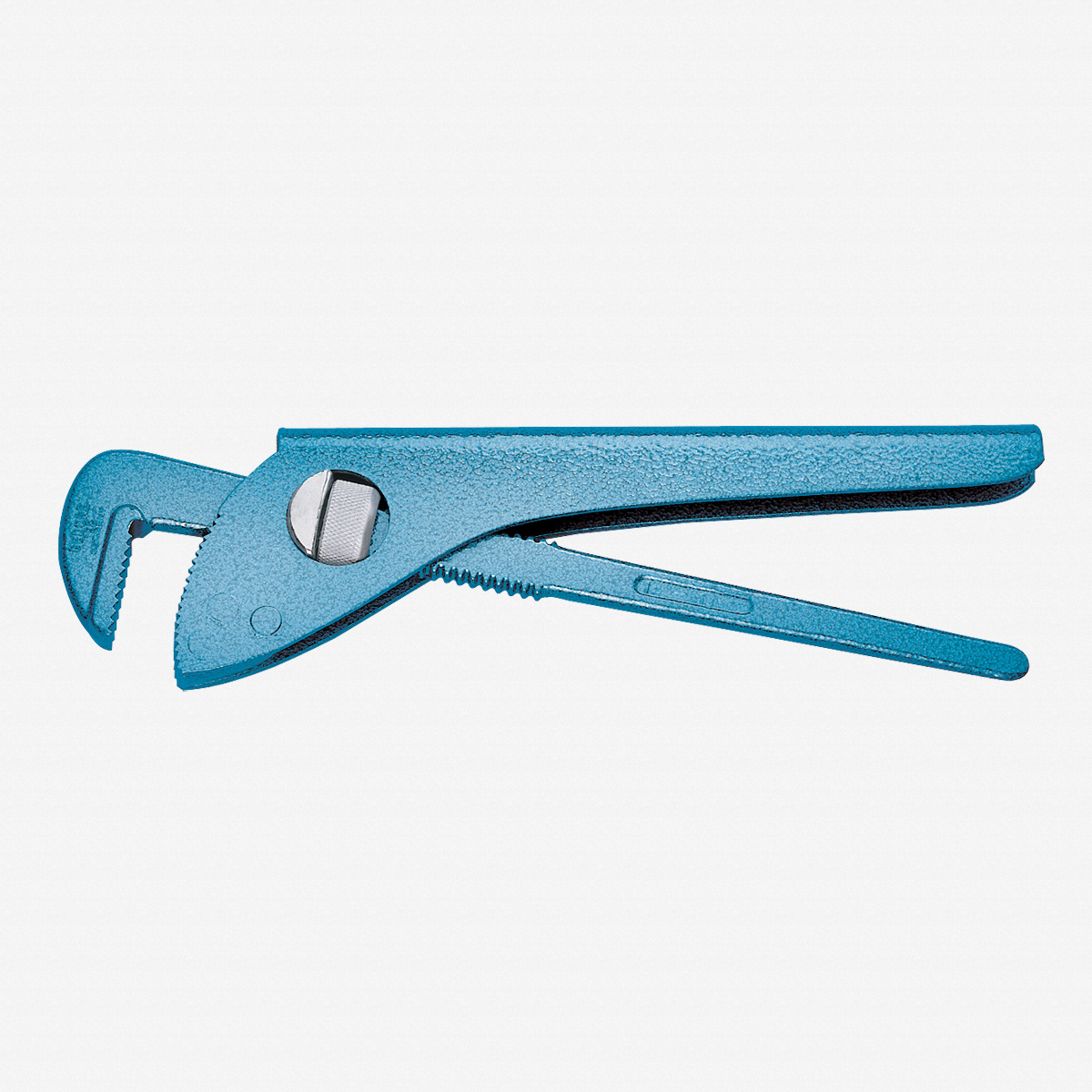 "Gedore 152 12 High speed pipe wrench 12"" - KC Tool"