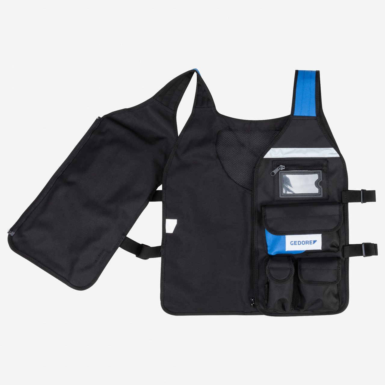 Gedore WT 1056 13 Tool vest - KC Tool