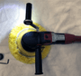 Buff Brite Light Flame Thrower (11111-BUFFBRITE-SGL)