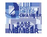 Boise Metro Chamber of Commerce