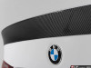 Turner Motorsport Carbon Fibre High Kick Rear Spoiler - F30/F80