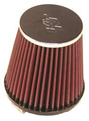 K&N Performance Air Filter - 1-Series (E81/E82/E87/E88) 116i Excl. N45 eng. 2009-2012