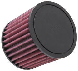 K&N Performance Air Filter - 1-Series (E81/E82/E87/E88) 116i N45 eng. 2009-2012