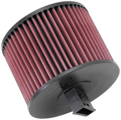 K&N Performance Air Filter - 1-Series (E81/E82/E87/E88) 125i/128i/130i 2008-2012