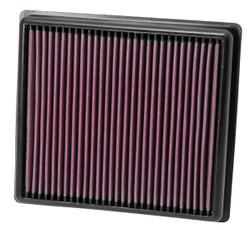 K&N Performance Air Filter - 4-Series (F32/33/36/82) 420i/428i 2013-2015