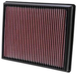 K&N Performance Air Filter - 4-Series (F32/33/36/82) 435i 2013-2016