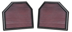 K&N Performance Air Filter - 4-Series (F32/33/36/82) M4 2014-