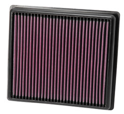 K&N Performance Air Filter - 4-Series (F32/33/36/82) 418d/420d/425d 2013-