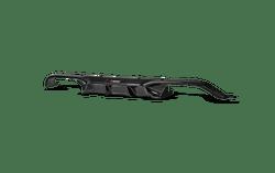 Akrapovic Rear Carbon Fibre Diffuser - High Gloss - BMW M4 (F82, F83) - 2014-2017