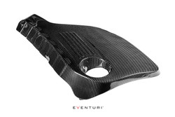 Eventuri Black Carbon Engine Cover - BMW M3 (F80), M4 (F83, F83)