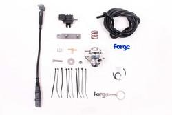 Forge Motorsport Recirculation Valve and Kit for R58 2011 Onwards