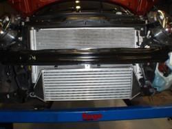 Forge Motorsport Uprated Intercooler for R58 Model Mini Coupe 2011 Onwards
