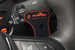 AC Schnitzer Shifter paddle set for BMW X1 (F48)