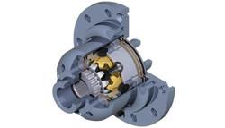 AC Schnitzer Limited slip differential for MINI (R56/R57) Cooper S, SD & JCW