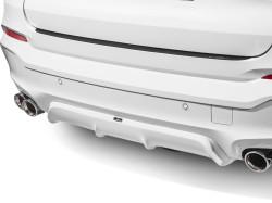 AC Schnitzer Rear diffuser for BMW X4 (F26) M Sport