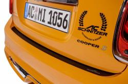 AC Schnitzer Rear bumper protection strip for MINI convertible (F57)