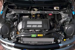 AC Schnitzer Aluminium strut brace for MINI Clubman (R55) petrol