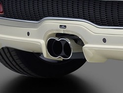 AC Schnitzer Sports exhaust for MINI Coupé (R58) JCW/Cooper S