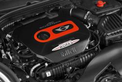AC Schnitzer Engine Cover for MINI convertible (F57)