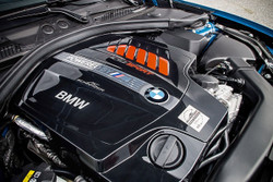 AC Schnitzer Engine Cover for BMW X4 (F26) 4cyl