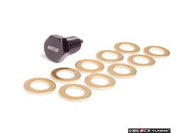 ECS Tuning Magnetic Sump Plug (12x1.5)