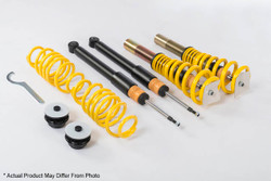 STX Coilover Kit - M3 (E36); (M3B, M3/B) convertible; 2WD; without electronic dampers 10/92-04/99