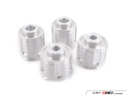 Turner Motorsport Aluminum Solid Subframe Mount Kit F22/F23/F30/F32/F33/F36
