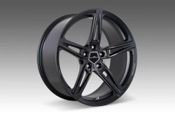 """AC Schnitzer AC1 20"""" forged anthracite alloy wheel sets for BMW M4 (F82/F83)"""