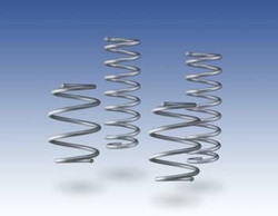 AC Schnitzer Suspension lowering springs for BMW M6 Coupe E63