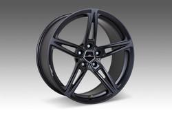 "AC Schnitzer AC1 anthracite alloy wheel sets 18"" for MINI Countryman (R60)"