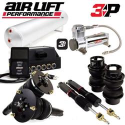 Air Lift Performance Digital 3P AirRide Kit - 1 Series F20/21