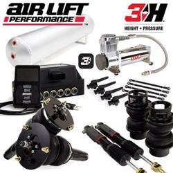 Air Lift Performance Digital 3H AirRide Kit - Mini Cooper (R50/52/53)