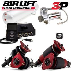 Air Lift Performance Digital 3P AirRide Kit - Mini Cooper Mk II R55/56/57/58