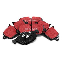 EBC Ultimax2™ Rear Brake Pads - i3
