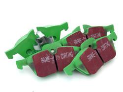 EBC Greenstuff Rear Brake Pads - i3