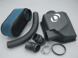 Dinan High Flow Intake System for BMW 325i 325Ci 325xi E46 2001-2006