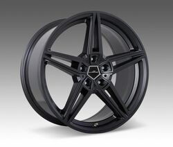 """AC Schnitzer AC1 anthracite alloy wheel sets 20"""" for BMW 7 series (G11/G12)"""