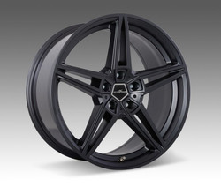 """AC Schnitzer AC1 anthracite alloy wheel sets 20"""" for BMW X4 (F26)"""